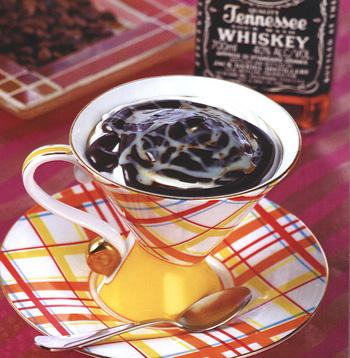 杭州/巧克力漂浮热咖啡