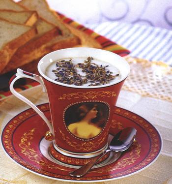 蒙娜丽莎 热咖啡/蒙娜丽莎热咖啡