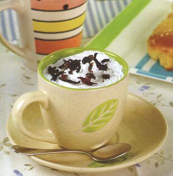 热咖啡 果粒茶 利口/果粒茶利口酒热咖啡