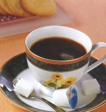 杭州/鸳鸯热咖啡