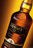 帝王苏格兰威士忌  Dewar's Scotch Whisky