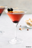 终极甜曼哈顿 The Ultimate Dessert Manhattan