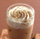 贝里诗冰咖啡 Iced Baileys Coffee