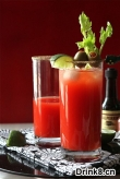 凯撒鸡尾酒(加拿大血腥玛丽)The Caesar Cocktail, aka the Canadian Bloody Mary