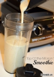 顶级早餐奶昔 Top O' The Mornin' Smoothie