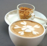豆奶咖啡 Soy Bean Milk Coffee