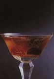 罗伯特·伯恩特鸡尾酒 Robert·Burns Cocktail