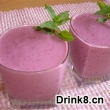 全能水果奶昔  Triple Threat Fruit Smoothie