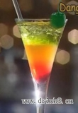8号当铺 Eighth Pawnshop Cocktail